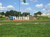 Foto da cidade de Palestina