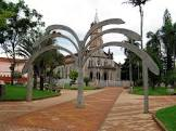 Foto da Cidade de Palmital - SP