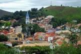 Foto da cidade de Paraibuna