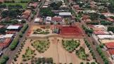 Foto da cidade de Paranapuã