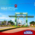 Foto da Cidade de Parapuã - SP