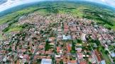 Foto da cidade de Pirapozinho