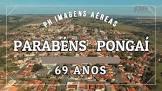 Foto da cidade de Pongaí