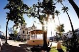 Foto da cidade de Porto Feliz