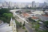 Foto da Cidade de Presidente Prudente - SP
