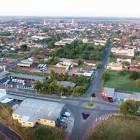 Foto da Cidade de Promissão - SP