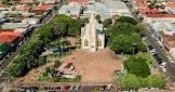Foto da Cidade de Rancharia - SP