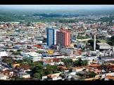 Foto da cidade de REGISTRO