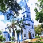 Foto da Cidade de Restinga - SP