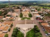 Foto da cidade de Ribeirão Corrente