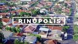 Foto da cidade de Rinópolis