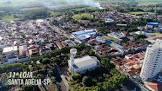 Foto da cidade de Santa Adélia
