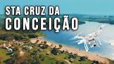 Foto da Cidade de Santa Cruz da Conceição - SP