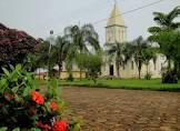 Foto da cidade de Santa Cruz da Esperança