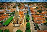 Foto da cidade de Santa Rita do Passa Quatro