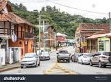 Foto da cidade de Santo Antônio do Pinhal