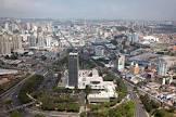 Foto da cidade de São Bernardo do Campo