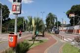 Foto da cidade de São Caetano do Sul
