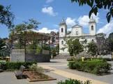 Foto da cidade de São Luís do Paraitinga