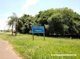 Foto da cidade de Taiúva
