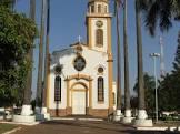 Foto da cidade de Uchoa