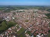 Foto da cidade de Urupês