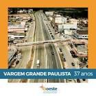 Foto da Cidade de Vargem Grande Paulista - SP