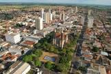 Foto da cidade de Votuporanga