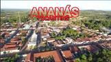 Foto da cidade de Ananás