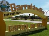 Foto da cidade de Barrolândia