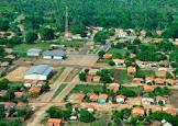 Foto da Cidade de Carrasco Bonito - TO