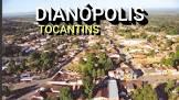Foto da Cidade de Dianópolis - TO