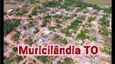 Foto da Cidade de Muricilândia - TO