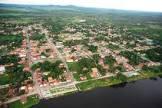 Foto da cidade de Pau D'Arco