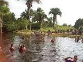 Foto da Cidade de Sampaio - TO