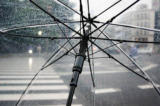 Tempestades em Campinas - SP