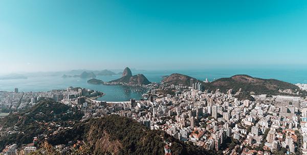 foto da Previsão do tempo de Fortaleza - CE